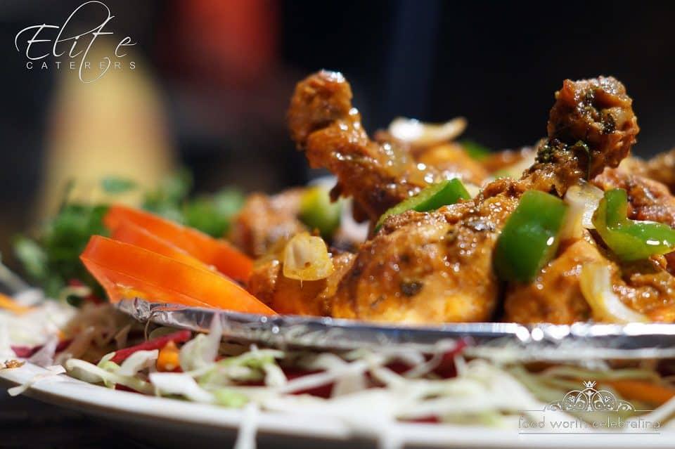 Best Caterers in Hyderabad